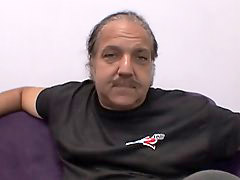 Ron jeremy s, Ron jeremy, Ron, O lovely, Lovely, Love ass