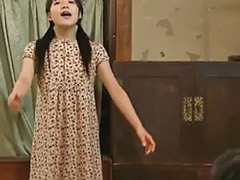 Japanese girl solo sex, Asian teen gangbang