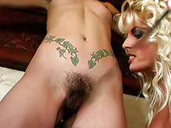 Spanked femdom, Femdom spanking, Fetish, blonde, lesbian, Spank femdom, Couple spanking femdom, Lesbian domination