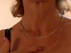 With moms, With mom, Pussy play, Pussy granny, Play with pussy, Masturbation granny
