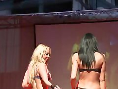 Wildly, Strippers, Stripper, Horny amateur, Horny nudists, Wild