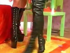 Teenies lesbian, Teen boots, Lesbian camping, Lesbian anal kiss, Lesbian teen boots, Lesbian teen anal sex