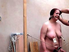 Slave, Spanking