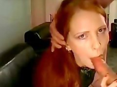 Redhead, Facial cumshots, Facial cumshot, German redhead, German facial, German cumshot