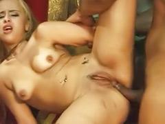 Des sex