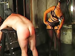 Tortures, Torture, Spanked femdom, Femdom spanking, Femdom couple, Butt fetish