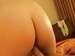 Pussy getting wet, My gfs