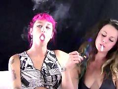 Voyeur lesbians, Voyeur lesbian, Voyeur kiss, Smoking lesbians, Smoking lesbian, Smoking kisses
