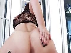 Massive tits, Massive ass, Mackenzee, Massive tits anal, Massive anal