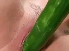 Banana, Cucumber