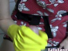 Rubber handjobs, Rubber gloves, Gloves handjob, Gloves, Gloved handjob, Glove z