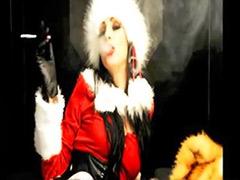 Mistress t solo, Mistress solo, Mistress boot, Boots solo, Boots mistress, Santas
