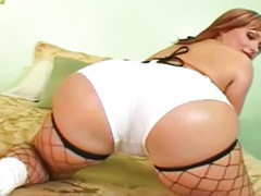 Redhead stockings, Stockings facial, Love stocking, Love ass, German stockings anal, German stockings
