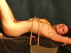 My gfs, Fetish kinky, Bondage solo, Bondag solo, Bondage girls