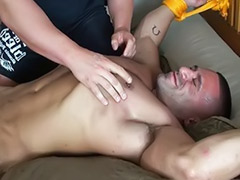 Tickling, Tickled, Tickle, Rizzo, Sam, Massage amateur