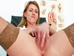 Shows hairy, Solo hairy blondes, Hospital nurse, Blonde nurse