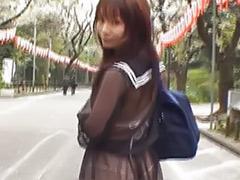 일본 자유ㅣ, 일본 학생 ㅈㅇ, 귀여운 학생