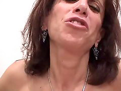 Ugly milf, Ugly, Titty suck, Titty sucking, Titty fuck, Titty