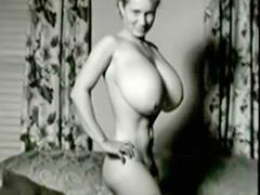 Vintage solo girls, Vintage solo, Vintage big tits, Vintage big tit, Vintage tits, Pin up