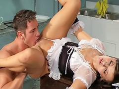 Pطفلthan, Maid sex ass big, Maid cum, Maid blowjob, Maid anal, Big ass maid