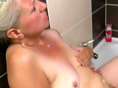 Granny, Mature, Young, Amateur, Milf, Mom