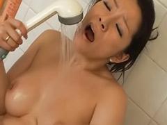 浅仓彩音, 亚洲老妇, 日本一级女人