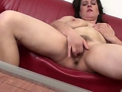 Hairy mom, With moms, With mom, Pussy play, Pussy granny, Play with pussy