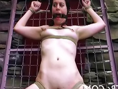 Submission, Submissive, Bondage solo, Bondag solo, Bondage girls, Fresh girl