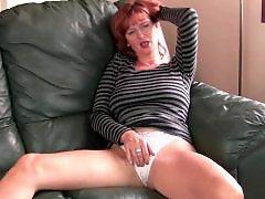 With moms, With mom, Redhead mom, Redhead milf, Redhead mature, Redhead masturbation