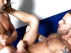 Tattoo gay, Hair gay sex, Deepthroat black, Gay deepthroat, Black gay blowjob, Black cum gay