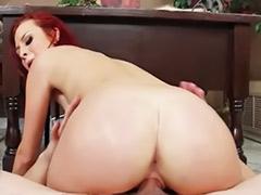 Tits job, Tit job, Redhead office, Redhead busty, Secretary tits, Sex jobs