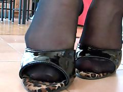 Up stocking, Stockings feet, Stockings amateur, Sexy stocking, Sexy foot, Nylons