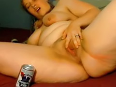 Blonde bbw solo, Bbw&toys, Bbw toys, Bbw toying, Bbw play, Chubby toy