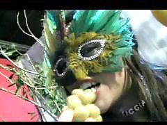 Milf couples, Mask blowjob, Mask, Masked milf, Latin milf, Latin interracial
