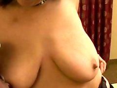 Tit throat, Throatted, Throated, Throat blowjob, Thick mature, Thick interracial