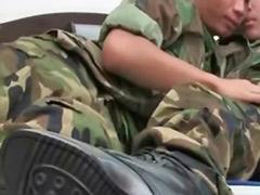 เกย์ทหาร, เกย์เอเชีย