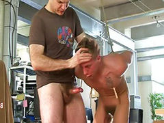 Gay domination, Couple domination, Bondage gay