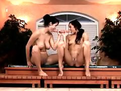 Tub lesbian, Tub, Sex toy fuck, Sex lesbian hot, Sex hot, Lesbians hot