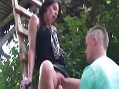 Public fisting, Milf outdoor fuck, Milf outdoor, Milf fist, Outdoor masturbation amateur, Fisting milf