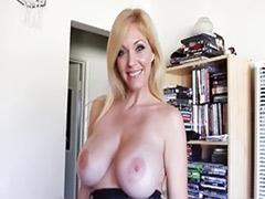 Handjob busty, Hot busty, Busty handjob, Big tits milf handjob, Busty blonde milf, Big tits handjob