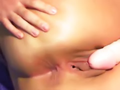 Toys her big ass, Teen with big ass, Pussy massage, Spycam masturbation, Spycam massage, Solo ass pussy