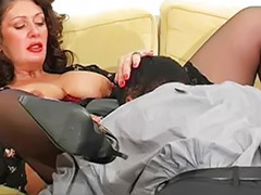 سکس با جوراب زنانه, سکس با جوراب ساق بلند