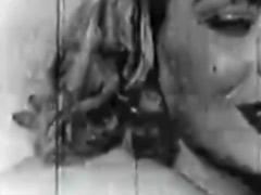 Vintage porn, Vintage oral porn, Vintage movies, Vintage movie, Porn movies, Monroe masturbation