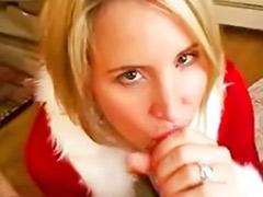 Helper, Desirae, Santas