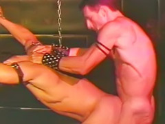 Gay wild, Chaines gay, Chained sex, Bondage gay, Chains, Chained