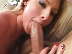 Sperma i analen