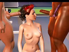 Sex cartoon هنتاي, Interracial cartoon, Hentai interracial, Gym sex, Anime sex cum, Animation cartoon