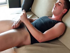 Young wank, Young and anal, Man solo wank, Man anal, Male toys, Male toy
