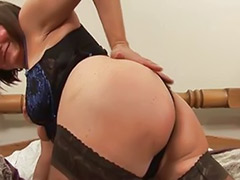 Stockings mom, Stocking mom, Solo mom, Solo mature stockings, Solo in stockings, Mature sexy masturbation