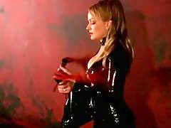 Slave, Mistress, Latex